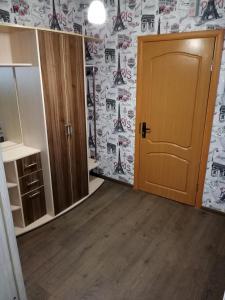 Ванная комната в 1-комнатная в Новом доме!