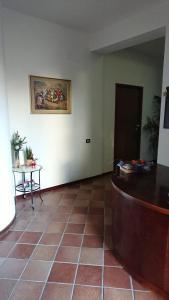 Hall o reception di Villa Belvedere