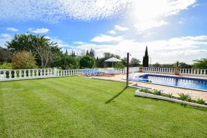 The swimming pool at or near Vila Vale Mouro by OCvillas