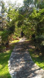 Сад в Banburee House