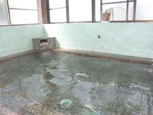 丸弥荘の敷地内または近くにあるプール