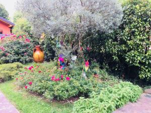 Giardino di Hotel La Sosta