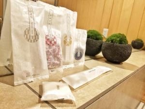 No.10 京都ハウスにあるバスルーム