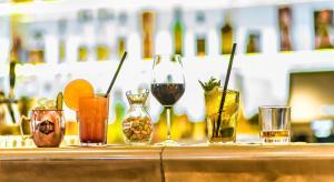 Bebidas en Best Western Hotel Trier City