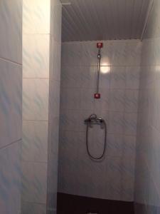 Ванная комната в Guest house Esenia