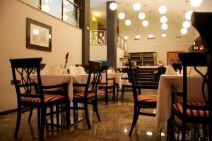 Ресторан / где поесть в BH Hotel Hamburg