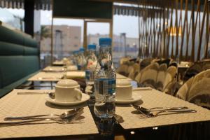مطعم أو مكان آخر لتناول الطعام في كيتزال- Quetzal