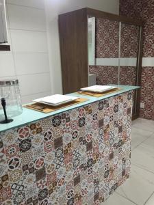 The lobby or reception area at Loft Morada do Porto