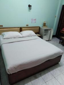 Cama o camas de una habitación en Top North Guest House