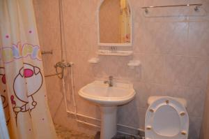 Ванная комната в Парк-отель Озеро Великое