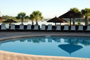 The swimming pool at or close to Bahama Bay, Davenport, Florida Oversize 2 Br condo