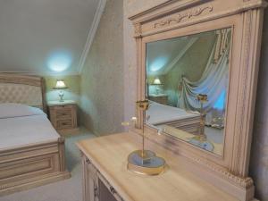 Ванная комната в Парус Парк-отель