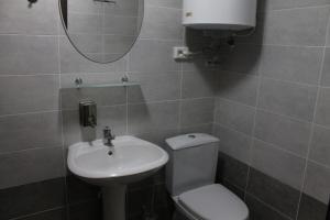 Ванная комната в мини-отель Медведов