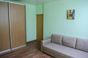 Гостиная зона в Апарт-отель Жюль Верн