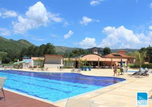 The swimming pool at or near Engenho da Serra Hotel e EcoResort