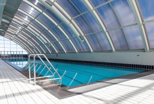 The swimming pool at or near Resort Living And Darling Harbour At Your Door