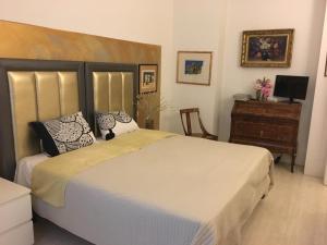 Letto o letti in una camera di BB02Milano