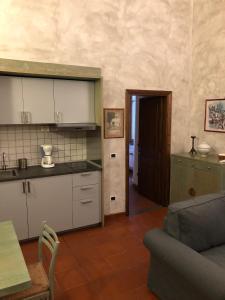 Una cocina o zona de cocina en Appartamento Duomo