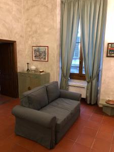 Zona de estar de Appartamento Duomo
