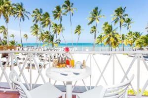 A restaurant or other place to eat at Be Live Collection Punta Cana