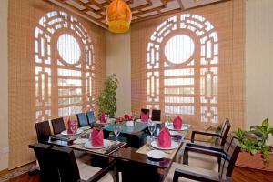 مطعم أو مكان آخر لتناول الطعام في دريمز فاكيشن ريزورت شرم الشيخ