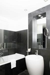 Um banheiro em 1K Paris