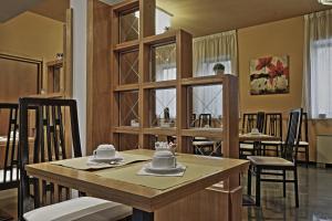 Ristorante o altro punto ristoro di Hotel Romanisio