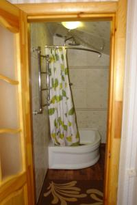 Ванная комната в Агроусадьба Несвижская