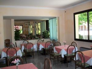 Ristorante o altro punto ristoro di Hotel Pierina
