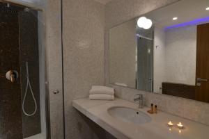Bagno di Hotel San Domenico Al Piano