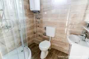 Kupatilo u objektu Apartments Belani
