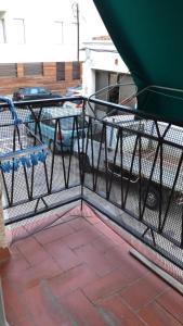 Balcone o terrazza di Apartament Sant Mateu by Hauzify
