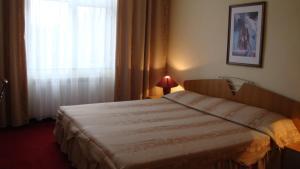 Легло или легла в стая в Balneohotel Lyulyatsi