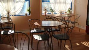Ресторант или друго място за хранене в Балнеохотел Свети Мина