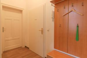 Ein Badezimmer in der Unterkunft Villa Kurfürst