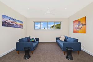 A seating area at Kilala - executive home