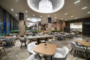 Ресторан / где поесть в Radisson Blu Hotel, Vadistanbul