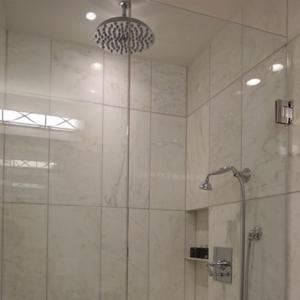 Abegaz Hotelにあるバスルーム