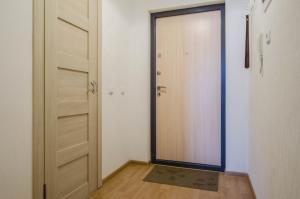 Телевизор и/или развлекательный центр в Apartment in Baltic Pearl