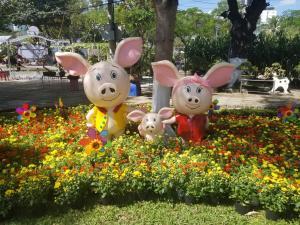 Trẻ em lưu trú tại Vanilla Home Sweet Home