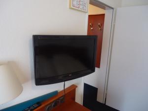 TV/Unterhaltungsangebot in der Unterkunft Centralhotel Ratingen
