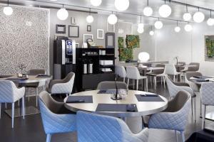 Un restaurante o sitio para comer en Condes de Barcelona