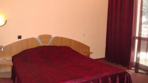 Легло или легла в стая в Hotel Zdravets
