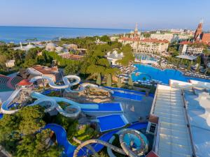 A bird's-eye view of Swandor Hotels & Resorts - Topkapi Palace