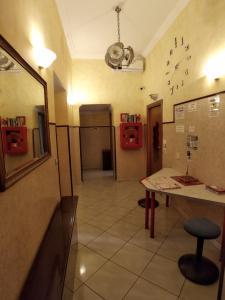 A bathroom at Cressy