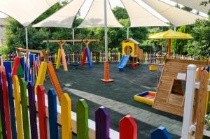 Детская игровая зона в Gloria Golf Resort - Kids Concept