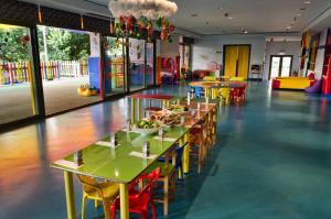 Ресторан / где поесть в Gloria Golf Resort - Kids Concept