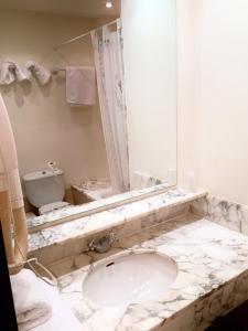 Un baño de Cèsar