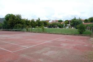 Tennis and/or squash facilities at Casa dos Araújos or nearby