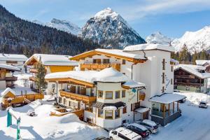 فندق إنسيان خلال فصل الشتاء